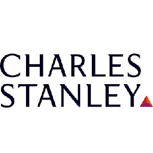 Volunteer from Charles Stanley